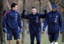 Yohan Cabaye, forfait pour l'Equipe de France, Karim Benzema ?