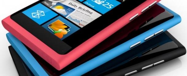Windows Phone 7 : tethering oui, sur Nokia N8, peut être…