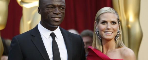 YouTube : Heidi Klum et Seal ils en rêvaient depuis longtemps