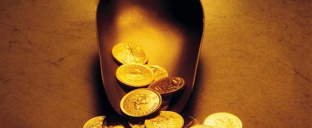 Investir dans l'or pendant la crise